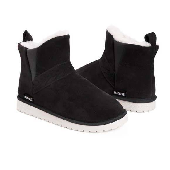 Muk Luks Harleen Boots